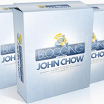 Blogging with John Chow Review,
