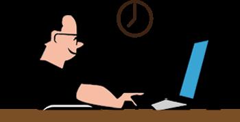 Supervisor Icon (Image)